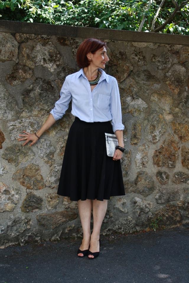 jupe noire 3