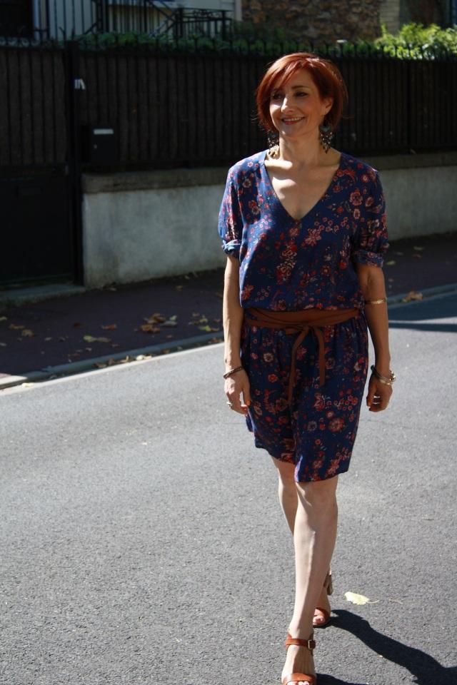 robe bohème 3